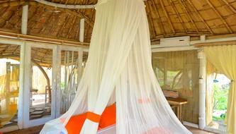 bungalows beach resort