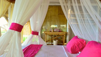 bungalows maumere